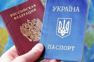 За два года 170 тысяч украинцев получили российское гражданство – Геращенко