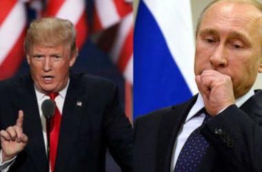 Перспективы отношений Трампа с Путиным: жаркие объятия или жесткий клинч