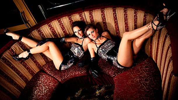 опросы с проститутками
