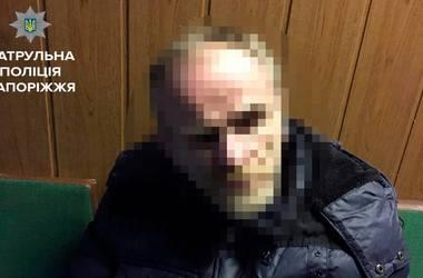 В Запорожье поймали пожилого педофила из Житомира