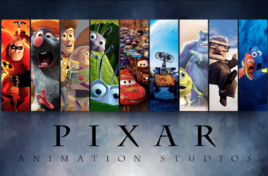 A rede soprou um vídeo sobre oculta de comunicação de todos os desenhos animados da Pixar