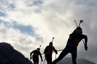 Штраф в миллион долларов и отстранение от Олимпиады - шесть жестких требований биатлонистов