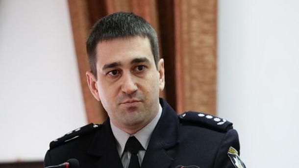 Сегодня будет известно имя основного полицейского Запорожской области