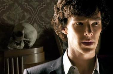 """Создатели """"Шерлока"""" объяснили, как собака стала мальчиком"""