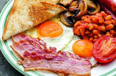 How to make Breakfast: five simple and original recipes