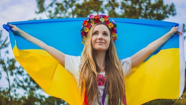 Осенью население Украинского государства уменьшилось на16 тыс. человек