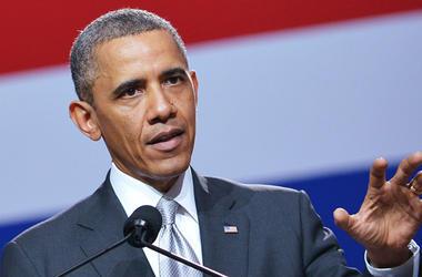 Прямая трансляция прощальной пресс-конференции Барака Обамы