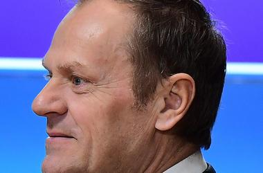 Tusk: EU maintains sanctions against Russia, following the recommendations of Merkel and Hollande