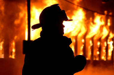 Fires in Kharkiv for the year claimed 40 lives (Informatica)