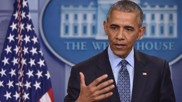 Обама поведал, когда США отменят санкции противРФ