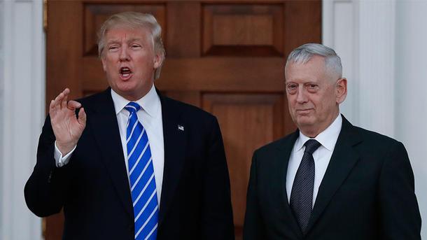 Сенатский комитет одобрил кандидатуру руководителя Пентагона