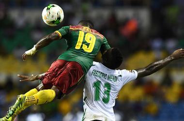 Reprezentacja Kamerunu odniosła pierwsze zwycięstwo w Pucharze Afryki
