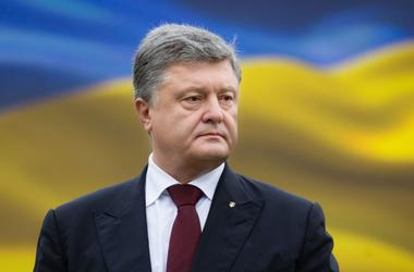 Poroshenko urged Moscow to withdraw its troops from Ukraine