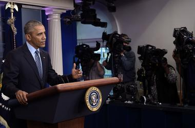 Obama about the attacks of hackers of the Russian Federation: Our enemies exist