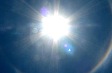 Прошлый год может стать самым теплым за всю историю наблюдений