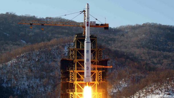 КНДР готовится запустить новейшую межконтинентальную баллистичекую ракету— агентура