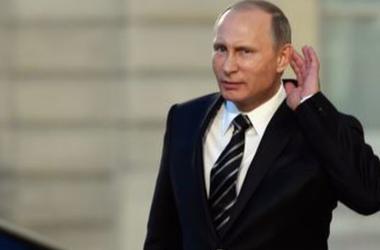 Путину хотят вручить премию мира