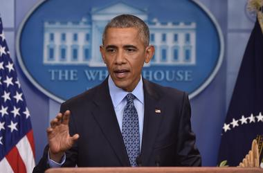 Obama attend que la Russie et de l'Ukraine il y a de fortes relations