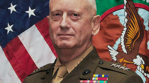 ВСенате США поддержали назначение Маттиса напост министра обороны