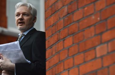 Assange has agreed to return to the United States in exchange for guarantees of the rights