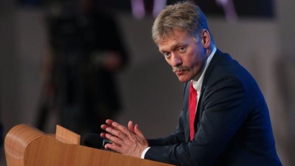 Русофобия навязана странам Прибалтики извне— Кремль