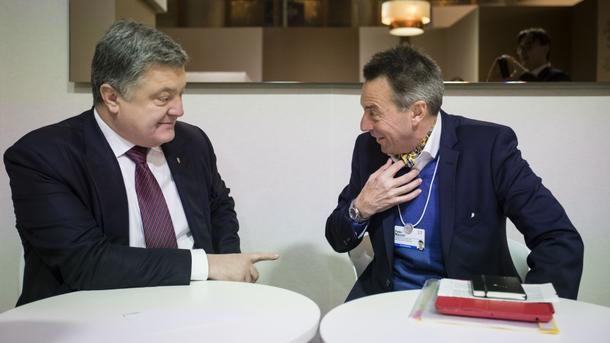 Красный крест проведет вгосударстве Украина одну измасштабнейших гумопераций
