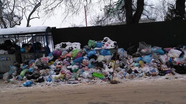 Появилось потасовки впроцессе сессии Львовского горсовета
