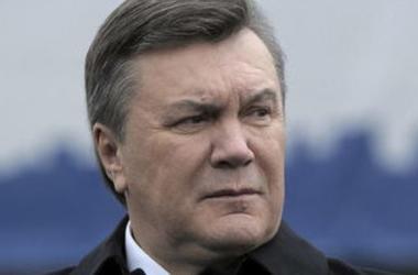 Янукович отреагировал на обнародование его письма Путину