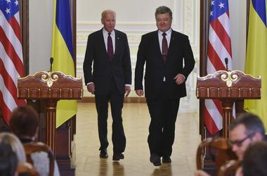 Украина прощается  с эпохой Обамы