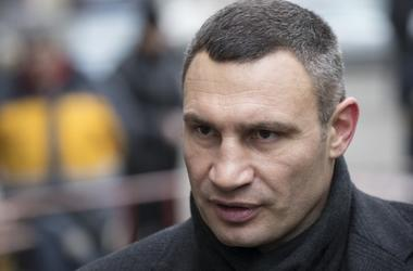 Klitschko was embarrassing at the world economic forum in Davos
