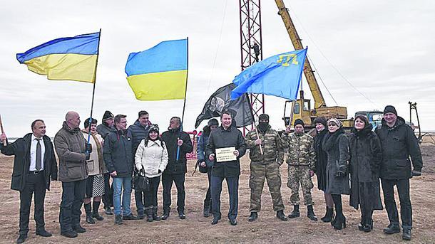 В Крыму возобновят украинские каналы
