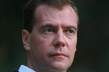 Медведев обвинил Обаму в ухудшении отношений США и РФ