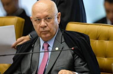 In Brazil, the plane fell with the local judge of the Supreme court on Board