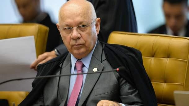 ВБразилии разбился самолет сфедеральным судьей, боровшимся скоррупцией