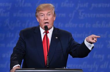 Трамп уже определился с первыми шагами на посту президента - Reuters