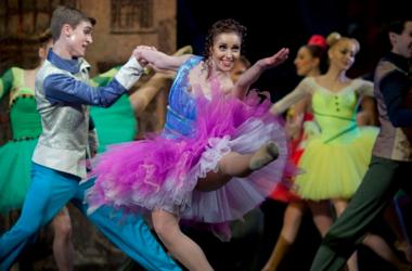 Балетмейстер киевского театра заставлял артистов участвовать в нелегальных зарубежных гастролях