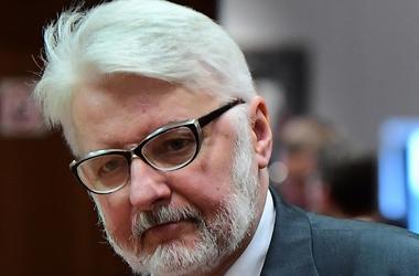 Глава МИД Польши назвал главное условие для разрешения российско-украинского конфликта