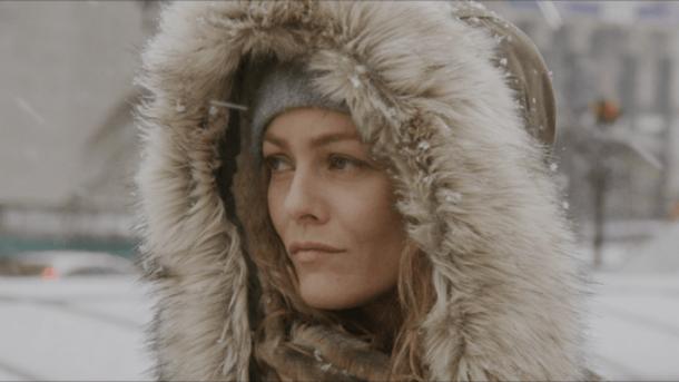 Ванесса Паради играет в кинофильме овойне вгосударстве Украина