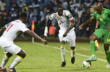 Сборная Сенегала вышла в плей-офф Кубка Африки