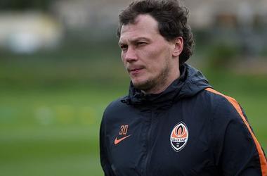 """Вратарь """"Шахтера"""" Андрей Пятов - о пользе тяжелой работы на сборах"""
