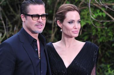 Отец Анджелины Джоли надеется на скорое завершение ее противостояния с Брэдом Питтом