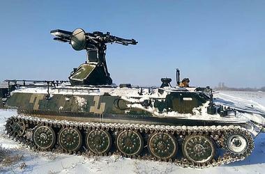 На юге Украины прошли успешные боевые учения ПВО и артиллерии - Минобороны