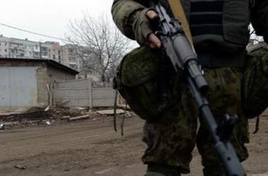 Боевики отказываются воевать против украинских военных