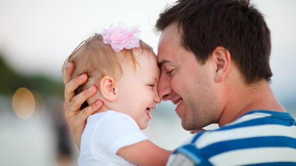 Ученые: Пол ребенка можно определить повесу отца