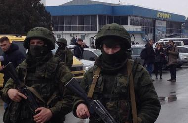 Сеть взорвала реакция на украинский язык в Крыму