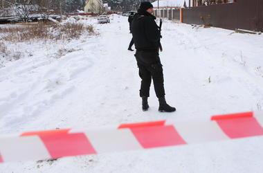 В киевском Гидропарке произошла стрельба, пострадали трое мужчин