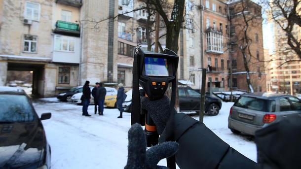 КГГА: изучением завышения характеристик вплатежках киевлян займется специальная комиссия