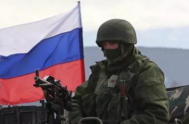 РФ формирует вблизи границ Украины 10-тысячную дивизию – Генштаб ВСУ