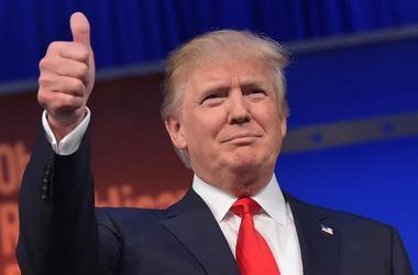 Пост Трампа в Twitter перед инаугурацией произвел фурор