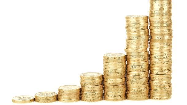 Оборот оптовой торговли учреждений втечении следующего года вырос 4,9%